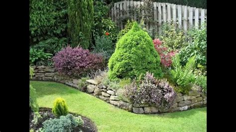 rock garden border garden ideas rock garden border ideas