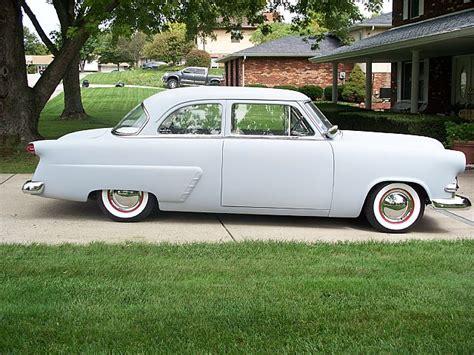 1953 ford mainline 1953 ford mainline for sale cincinnati ohio