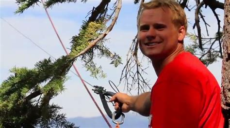 mike wilson rope swing ready for summer mike wilson triple backflips into the