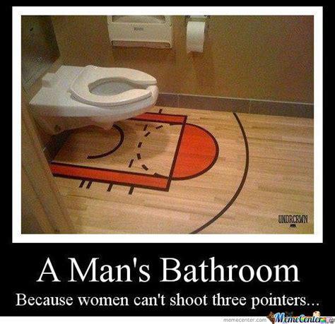 Bathroom Memes - a man 180 s bathroom by agf meme center