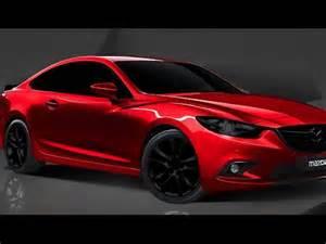 2017 2018 mazda 6 coupe 2 door exhaust note