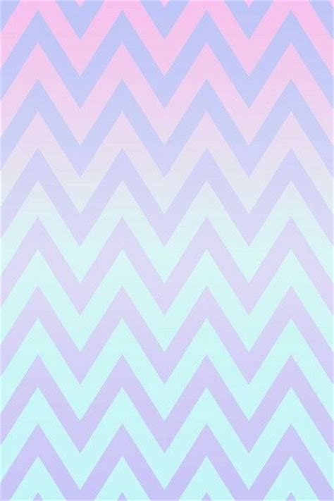 zig zag wallpapers for iphone 5 pastel colored chevron pattern pink to blue with pale