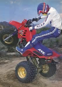 Honda 250r Atc Dirt Wheels Magazine When Atcs Ruled The Track
