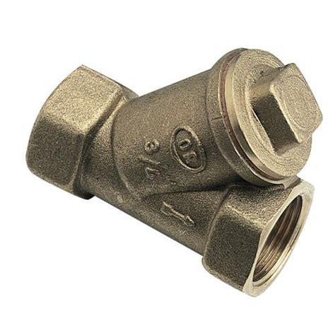 tr騁eau bureau somatherm filtre en bronze 224 tamis eau air mazout