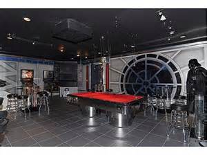 wars house listing of the week star wars themed house