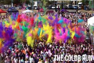 color tun athens unleashed let s bring the color run to