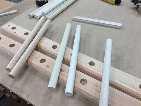 build  surfboard rack  design plans jon peters
