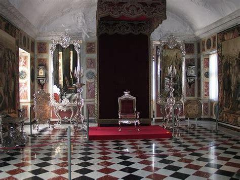castle throne room denmark throne room and castles on