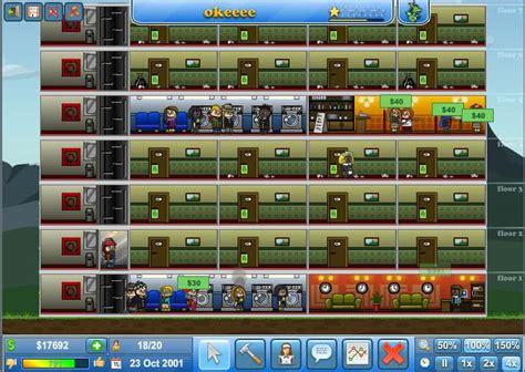 theme hotel game funnygamesus