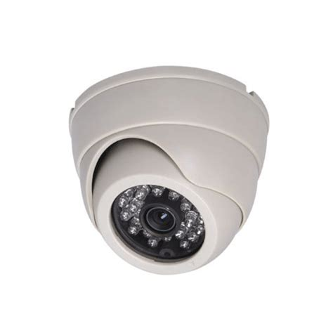 Cctv Impaq oa office solutions impaq ird 5301s2 white 1 3 ccd ir dome