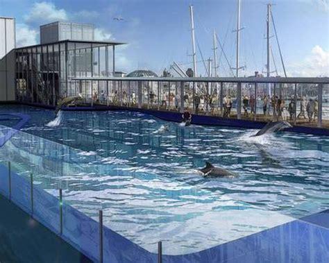 libreria porto antico genova nuovo padiglione cetacei presso il porto antico di genova