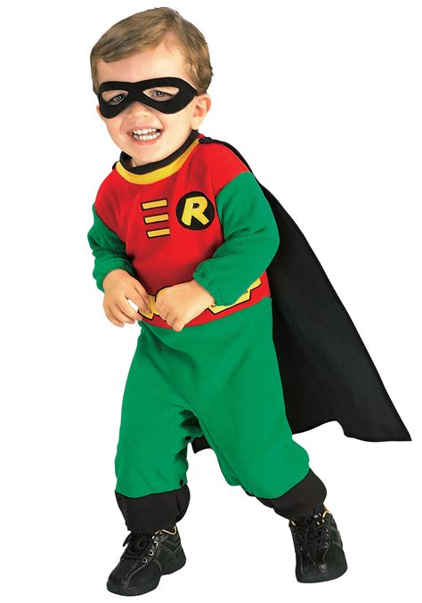 robin costume infant robin costume