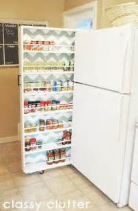 Diy Kitchen Storage Ideas by Diy Kitchen Storage 7 Clever Quot Hacks Quot To Try Bob Vila