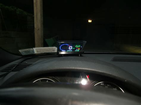 Audi Head Up by Aftermarket Head Up Display Page 2 Audiworld Forums