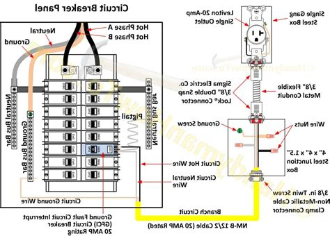 bedroom afci wiring diagram circuit wiring diagram manual