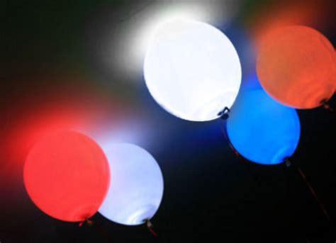 helium balloons with lights inside wedding balloon lighting enter the world of fantasy
