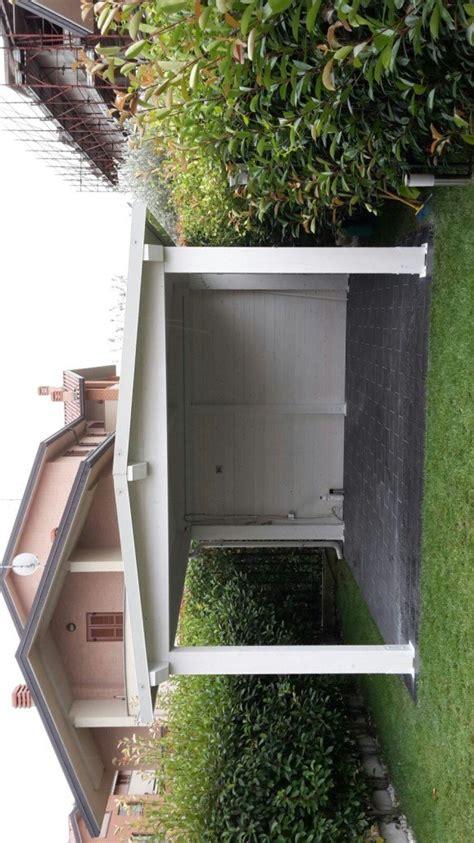 tettoie in legno per esterno tettoie legno lamellare per esterno cereda