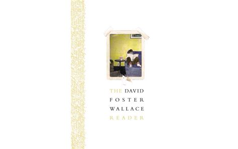 David Foster Wallace Reader books for your 2015 wishlist tools and toys
