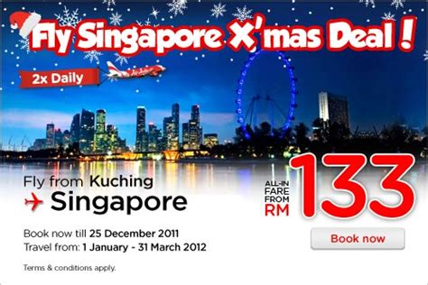 airasia singapore promo airasia promotion dec 2011 malaysia lcct relevant