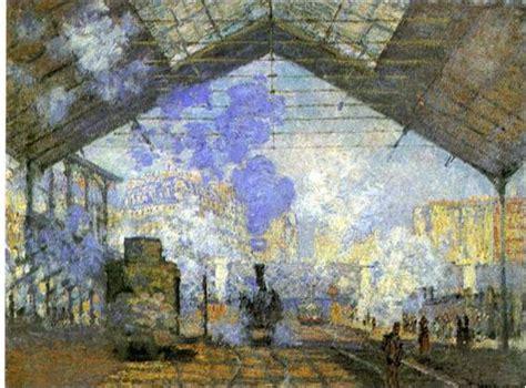 imagenes artisticas del impresionismo estilosarte artistas impresionistas