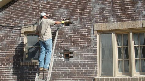 vents on side of house denver brick specialists