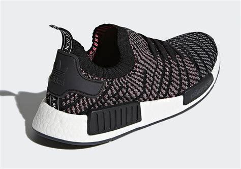 Sepatu Nike Scot Black 12 sneaker adidas nmd r1 stlt primeknit 2018 dirilis dalam 5
