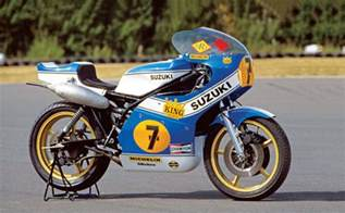 Rg500 Suzuki Suzuki Rg500 Xr14 Racer Test Classic Japanese