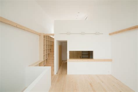 japanese minimalism minimalist japanese residence making the most of a narrow