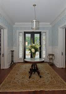 Entry design front entry foyer traditional interactive decor ideas