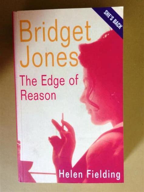 Book Review Tabloid By Bridget Harrison by Lit Bridget Jones The Edge Of Reason Helen