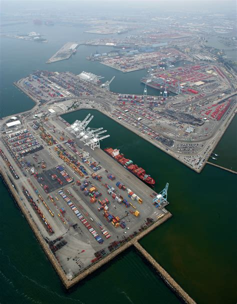 what is a port opinions on port of long beach