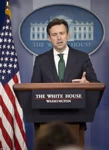 white house speaker white house spokesman predicts presidential vetoes golf and bonding over bourbon