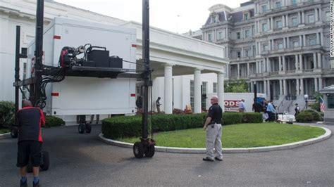 white house remodel the white house like you ve never seen it cnnpolitics