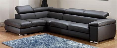 Stylish Reclining Sofa Modern Reclining Sectional Sofas Www Energywarden Net