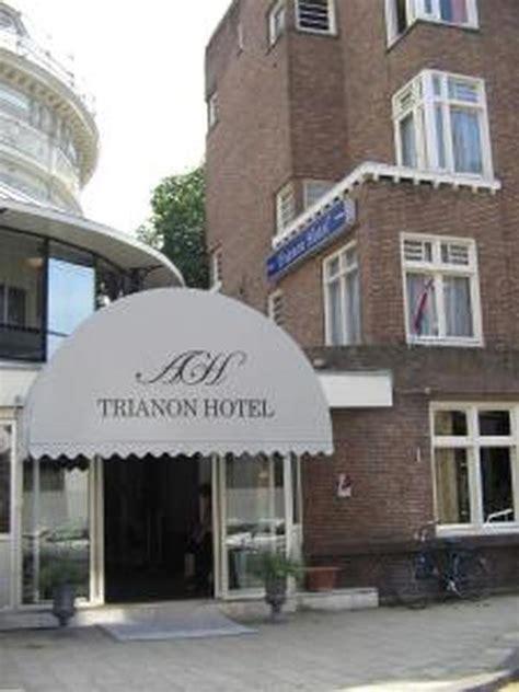 Openbaar Toilet Museumplein by Trianon Hotel Amsterdam Amsterdam Locaties Meetings Nl