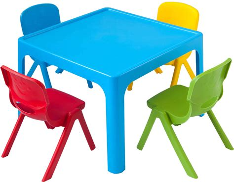 childrens outdoor table and chairs table and chairs plastic indoor outdoor table