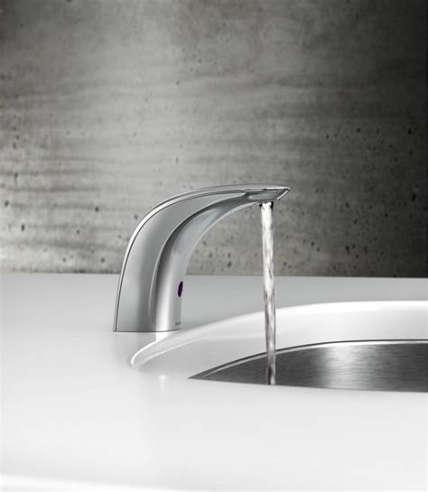 moen kitchen faucets automatic faucet 3 hole also hands faucet com 8553ac in chrome by moen