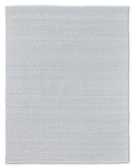 Small Grey Rug Small Diamante Outdoor Rug Grey White