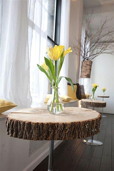 casa idea tronco design quando un tronco diventa design 30 idee