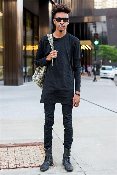 style spotting in chicago