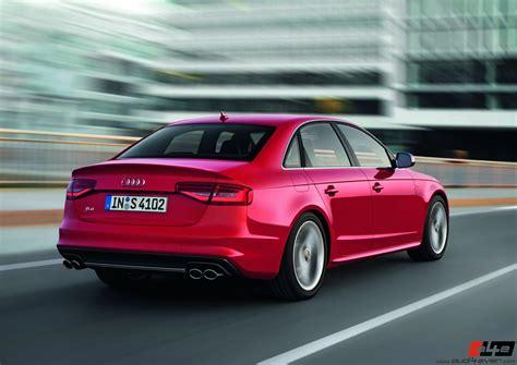Audi A4 B8 Limousine by A4e Gallery Audi A4 B8 Audi S4 B8 Limousine Facelift
