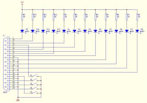parallel port test lpt debugger stadi s software