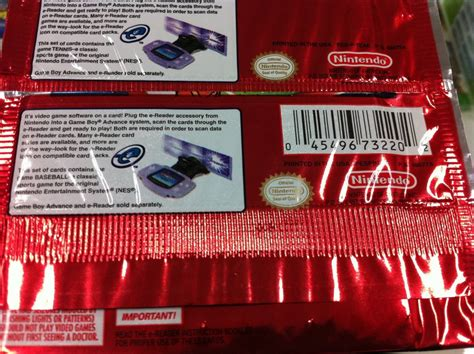 Nintendo E Gift Card - nintendo e reader cards mario donkey kong lacrados snes gba r 599 99 no mercadolivre