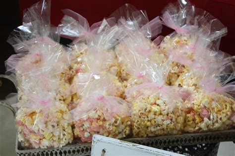 Popcorn Baby Shower Favors by Ready To Pop Favors