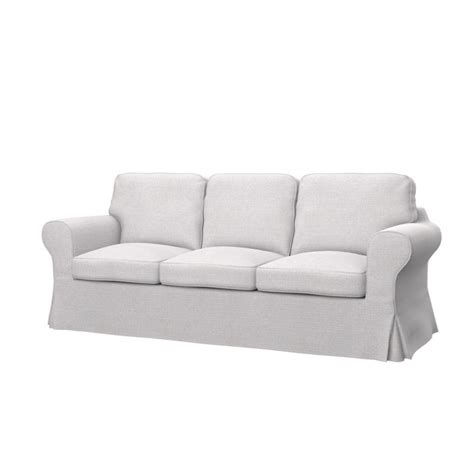 Ikea Ektorp Sofa Bed Cover Ikea Ektorp Pixbo 3 Seat Sofa Bed Cover Soferia Covers For Ikea Sofas Armchairs
