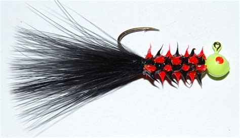 made up some rooster jigs