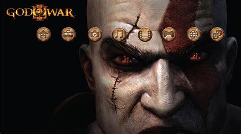 ps3 themes hd god of war wallpapers de god of war hd taringa