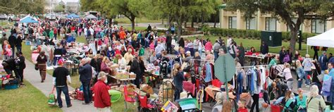 Celebration Garage Sale fall porch yard sale celebration florida