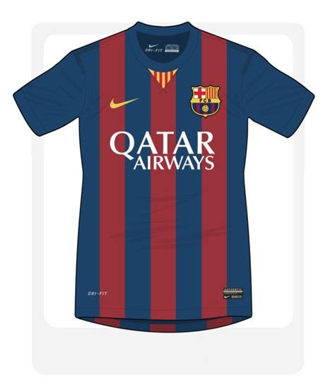 design jersey barcelona 17 best images about barcelona football shirts soccer
