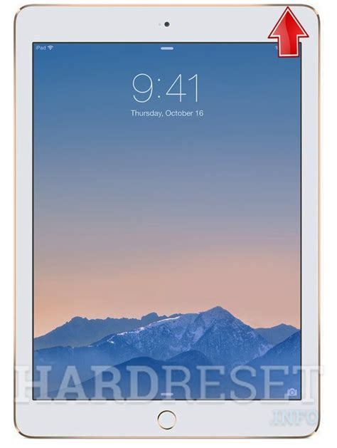 resetting wifi mac reset apple ipad air 2 password share the knownledge